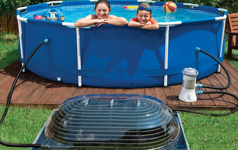 Perfect Heat Above Ground Pool Tips