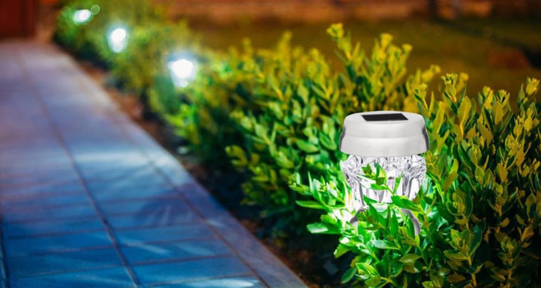 Brightest Solar Lights Reviews