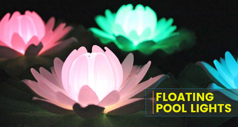 Floating Pool Lights Reviews