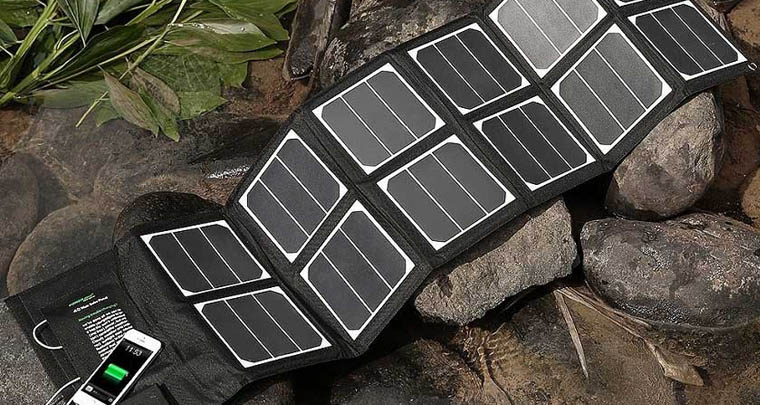 Portable Solar Charger Reviews