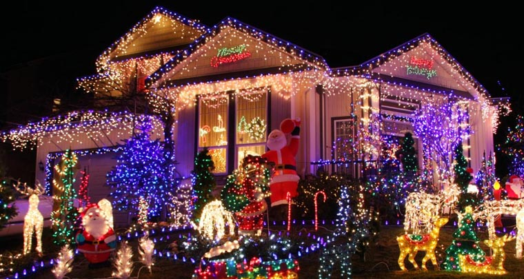 Solar Christmas Lights Reviews