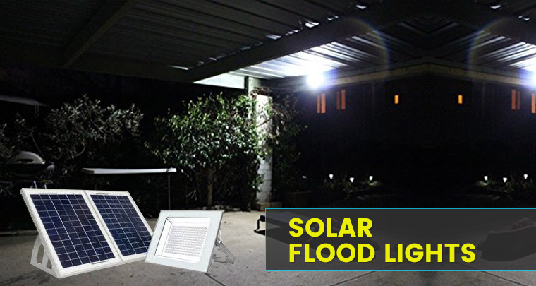 Solar Flood Lights Reviews