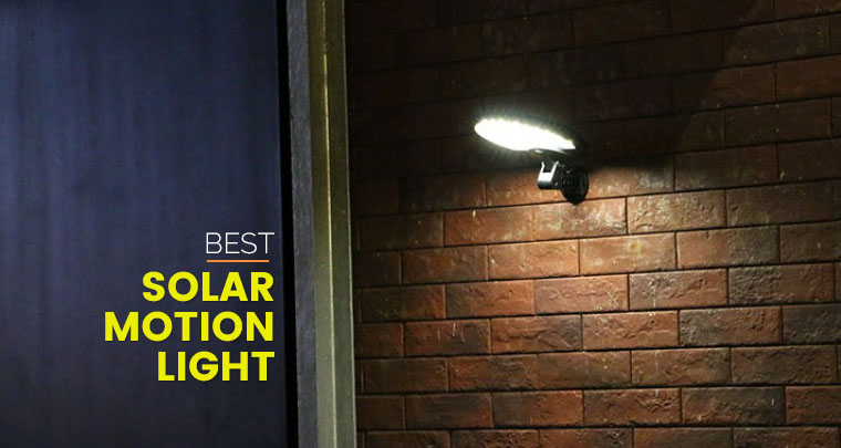 Solar Motion Light Reviews