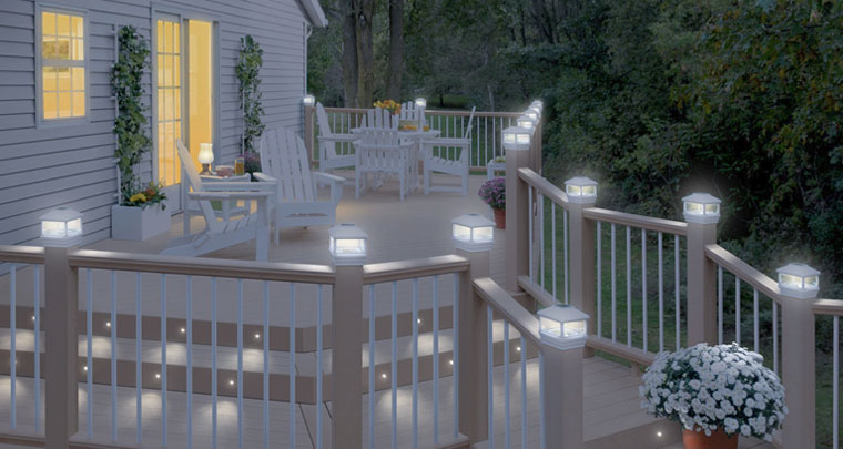 Solar Post Cap Lights Reviews