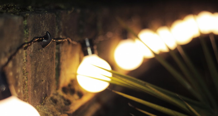Solar String Lights Reviews
